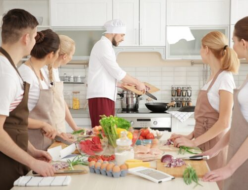 Top 3 Services All Personal Chefs Offer And Which Is The Best